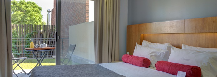 Apartamento executive Regency Rambla Design Apart Hotel Montevideo